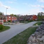 Björkhamravägen 1-43